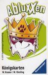 Board Game: Abluxxen: Königskarten