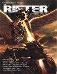 Issue: The Rifter (Issue 41 - Jan 2008)