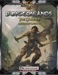 RPG Item: Dungeonlands Alternate Opening: The Courage (Pathfinder)