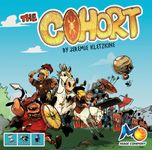 Board Game: The Cohort