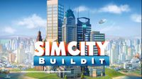 Video Game: Simcity Buildit