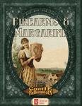 RPG Item: Firearms & Margarine