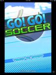 Video Game: Go! Go! Soccer