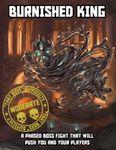 RPG Item: Burnished King