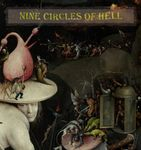 Board Game: Nine Circles of Hell