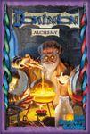 Board Game: Dominion: Alchemy