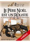 RPG Item: Places to Go, People to Be No 07: Le Père Noël est un Rôliste