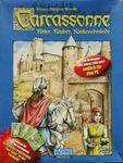 Video Game: Carcassonne: Ritter, Räuber, Ränkeschmiede