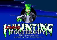 Video Game: Haunting Starring Polterguy