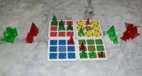 Board Game: Quicksand