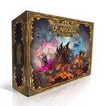 Board Game: Demigods Evolution