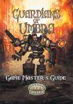 RPG Item: Guardians of Umbra Game Master's Guide