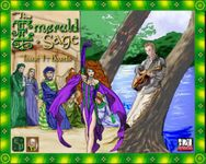 Issue: The Emerald Sage (Issue 1 - Mar 2003)