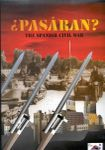 Board Game: ¿Pasáran? The Spanish Civil War