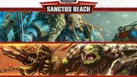 Video Game: Warhammer 40,000 - Sanctus Reach