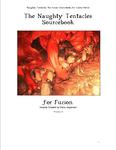 RPG Item: The Naughty Tentacles Sourcebook