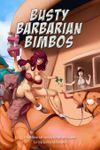 RPG Item: Busty Barbarian Bimbos