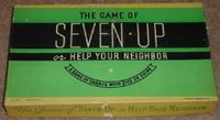 The Game of Seven-Up (1938)