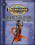RPG Item: Pathfinder Society Scenario 2-09: Beneath Forgotten Sands