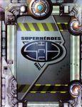 RPG Item: Superhéroes INC.