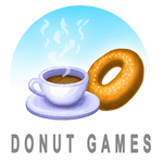 Video Game Publisher: Donut Games