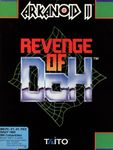 Video Game: Arkanoid II: Revenge of Doh