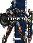 RPG Item: Enemies of NeoExodus: First Ones