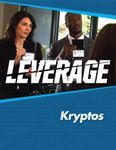RPG Item: Leverage Companion 06: Kryptos