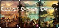 Family: Game: Century (Plan B Games)
