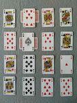 Board Game: Garbo