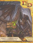 RPG Item: Vault of the Dracolich