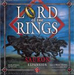 Board Game: Lord of the Rings: Sauron