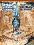 RPG Item: Goodman Games Gen Con 2018 Program Guide: The Black Heart of Thakulon the Undying