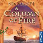 Board Game: A Column of Fire