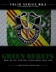 Board Game: Green Beret