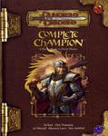 RPG Item: Complete Champion