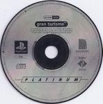 Video Game: Gran Turismo