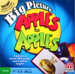 Board Game: Big Picture Apples to Apples