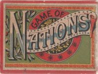 Board Game: Game of Nations