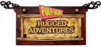 Board Game: Rugged Adventures