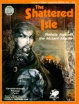 RPG Item: The Shattered Isle