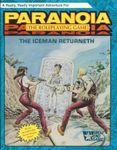 RPG Item: The Iceman Returneth