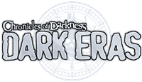 Series: Chronicles of Darkness: Dark Eras