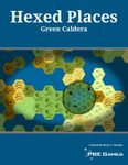 RPG Item: Hexed Places: Green Caldera