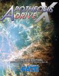 RPG Item: Apotheosis Drive X: HD Remix Edition