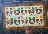 Board Game: Alchemist