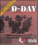 Board Game: Lightning: D-Day