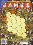 Board Game: Beeline