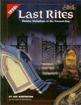RPG Item: Last Rites