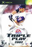 Video Game: Triple Play 2002